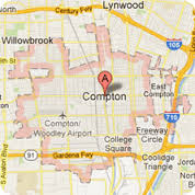 polygraph test in Compton