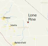 polygraph test in Lone Pine