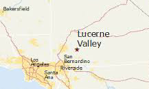 polygraph test in Lucerne Valley