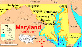 polygraph test in Maryland