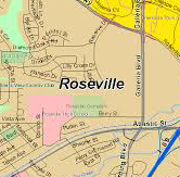 polygraph test in Roseville