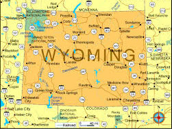polygraph test in Wyoming